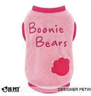 Кофточка для собаки Boonie-Розовый, фото 1