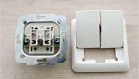Встановлення вимикачів