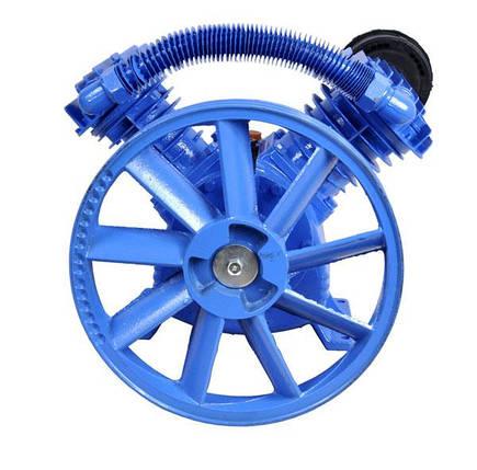 Поршневой насос для воздушного компрессора 600 л / мин V, фото 2