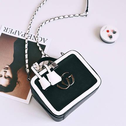 Женская  сумочка висюльки, фото 2