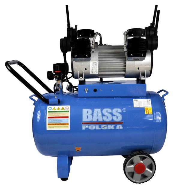 100-литровый воздушный компрессор