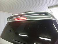 Спойлер Brabus Mercedes GL X166