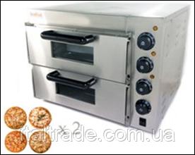 Печь для пиццы GoodFood PO2, фото 2