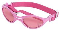 Очки для собак-Розовый-XXS