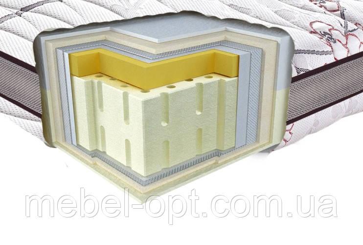 Ортопедический матрас 3D Aerosystem Neoflex MULTY Зима-лето 180х190
