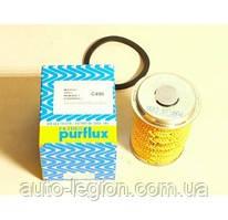 Топливный фильтр на Renault Trafic  2001->  1.9dCi  —  Purflux  (Франция) - PX C496