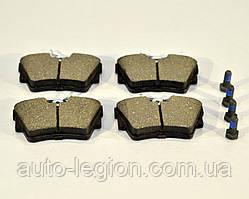 Тормозные колодки задние на Renault Trafic  2001->  —  LPR (Италия) - LPR05P946