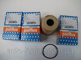 Фильтр масла на Renault Trafic  2006->  2.0dCi + 2.5dCi (146 л.с.)  —  Purflux  (Франция) - PX L470