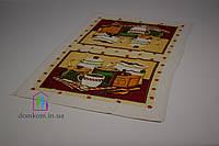 Кухонное полотенце Хорс-М 35х60 см