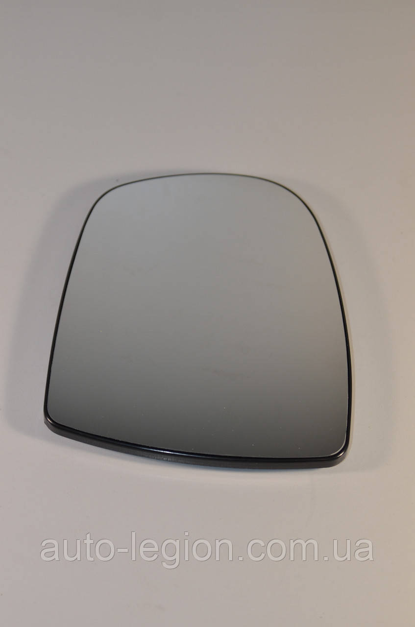 Стекло зеркала на Renault Trafic  2001->  R (правое, с подогревом) - Polcar (Польша) - 6026556E
