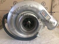 Восстановленная турбина 3786654 / New Holland T8.390 / MAG.340