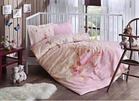 Постельное белье для новорожденных ТАС Balerina Ранфорс