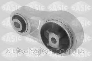 Подушка двигателя  Renault Trafic  2003->  2,5dCi 135 л.с.  (вверху, восьмёрка) — SASIC(Франция) - SAS2704016