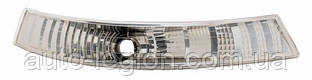 Указатель поворота на Renault Trafic  01->06  L (белый, под фару)  —  TYC  (Тайвань) - TYC 18-0372-11-2