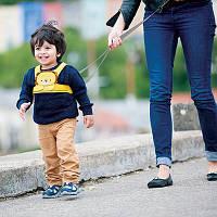 Trunki Вожжи для детей ToddlePak 0154