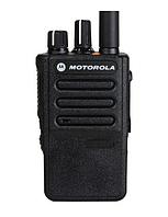Радиостанция Motorola DP3441 MotoTRBO (Цифро-аналоговая)