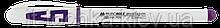 Ручка гелевая jobmax buromax bm.8340-05 фиолетовый