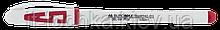 Ручка гелевая jobmax, красный bm.8340-03