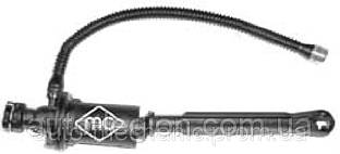 Главный цилиндр сцепления на Renault Trafic  2001->  —  Metalcaucho (Испания) - MC05926
