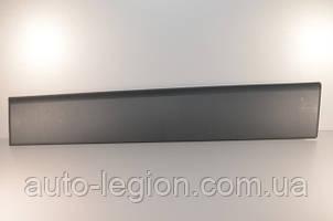 Молдинг кузова (профиль) на Opel Vivaro 2001-> панель боковой стороны, левый — Оригинал OPEL - 91165348