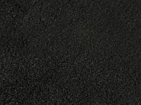 Ткань Флис цвет черныйширина 155 см