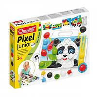 Игровой набор для занятий мозаикой Quercetti с доской (4206-Q)