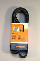 Поликлиновый (ручейковый) ремень на Renault Trafic  2006->  2.0dCi (+AC) — ContiTech (Германия) - 7PK1970