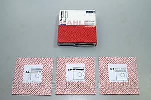 Поршневые кольца на Renault Trafic  2006->  2.5dCi  (146 л. с. ) — Mahle (Германия) - 02213N0