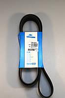 Поликлиновый (ручейковый) ремень на Renault Trafic  2006-> 2.0dCi (+AC) — Dayco (США) - DAY7PK1975