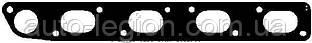 Прокладка выпускного коллектора на Renault Trafic  2003-> 2.5dCi  —  Elring (Германия) - EL256830