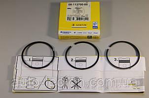 Поршневые кольца на Renault Trafic  2001->  1.9dCi -  Goetze (Германия) —  0811370000