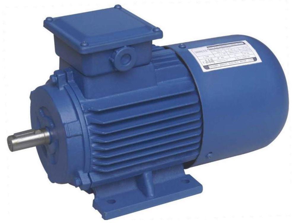 Электродвигатели переменного тока - 3 фазы Appiah Hydraulics