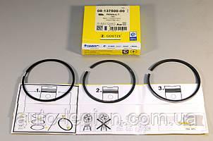 Поршневые кольца на Renault Trafic  2006->  2.5dCi  (146 л. с. ) - Goetze (Германия)—  0813750000