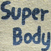 Мужские трусы Super Body