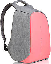 "Рюкзак для ноутбука 14"" XD Design Bobby compact Anti - therft анти-вор P705.534 Coralette"