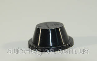 Крышка защитная ролика натяжителя ремня на Renault Trafic  2006->  2.0dCi  —  Opel (Оригинал) - 4435104