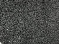 Ткань Флис цвет серыйширина 155 см
