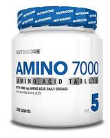 Аминокислоты Amino 7000 300 tab
