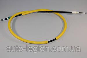 Трос ручного тормоза на Opel Vivaro 2001-> R (правый) — Оригинал OPEL - 93852189