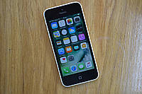 Apple Iphone 5c 8Gb White Neverlock Оригинал!