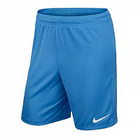 Шорты Nike Short Park II Knit