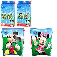 Детские надувные нарукавники DM 91002 Bestway, 23х15 см