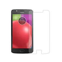 Защитное стекло Optima 9H для Motorola Moto E4 XT1762