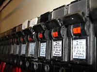Заміна пробок на автомати