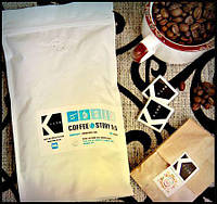 Кофе Арабика 100% Гондурас, свежеобжаренный, №5
