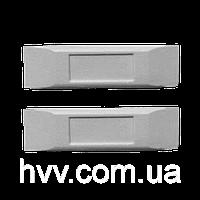 Датчики открытия Геркон СМК-8Э (белый)