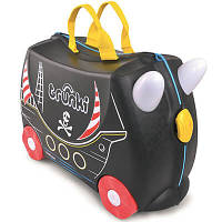 Детский дорожный чемоданчик Pedro 0312
