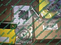 Шкворень RE156751 CONTROL LEVER, HEAVY DUTY 8000 MFWD John Deere Kit, Heavy Duty Kingpin р/к опора re156751, фото 1