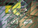 Шкворень RE156751 CONTROL LEVER, HEAVY DUTY 8000 MFWD John Deere Kit, Heavy Duty Kingpin р/к опора re156751, фото 10