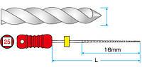 K-FILES, длина 25 мм, разные размеры (MANI) ОРИГИНАЛ